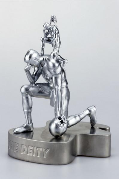 Statuetka 3D