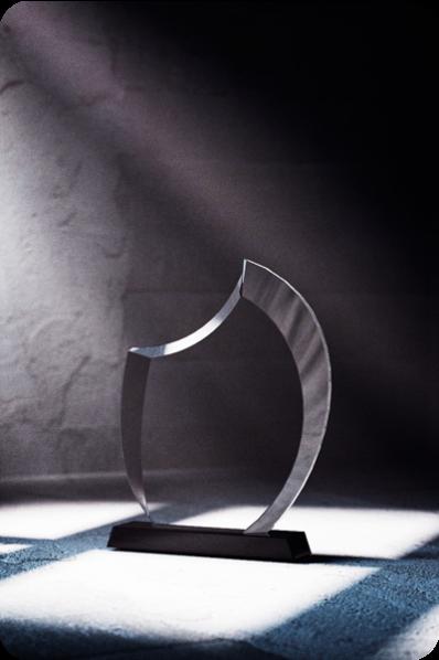 """Statuetka """"księżyc"""""""