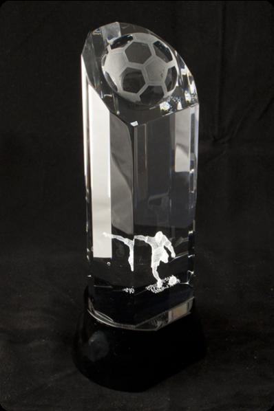 Trofeum piłkarskie