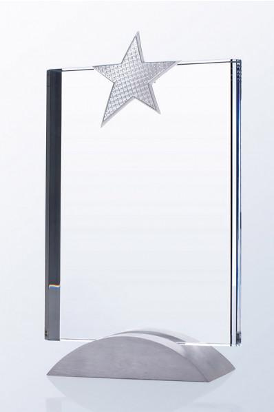 Tafla z gwiazdą