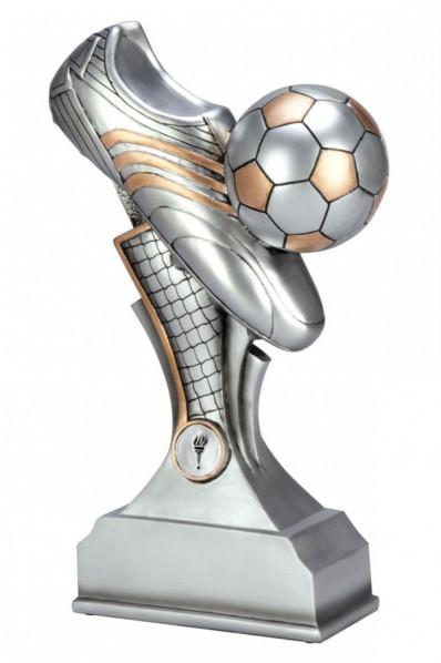 Statuetka piłkarska