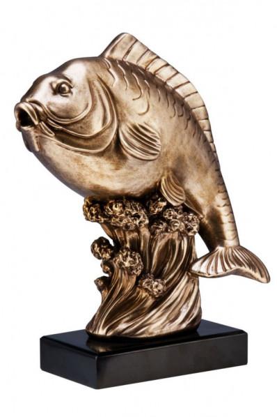 Wyskakująca ryba