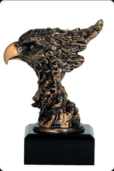 Głowa ptaka